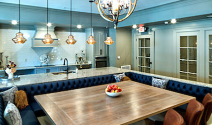 Community of the day: Timeless design and ideal location at The Lexington Dilworth / Studio-2bd / $1,220-$2,815
