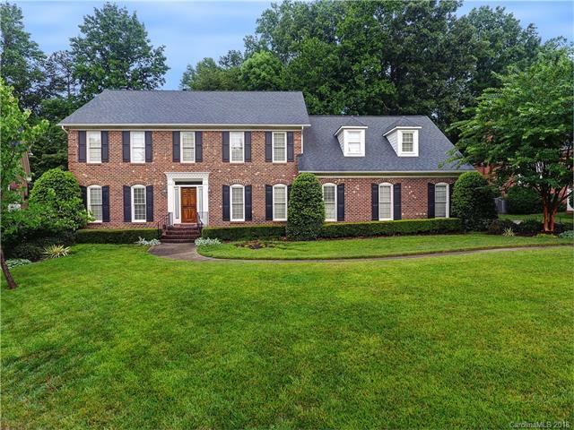 all-brick-home-for-sale-charlotte