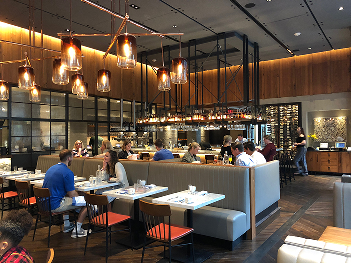 5 Things To Know About The New Brunch Menu At Angeline S