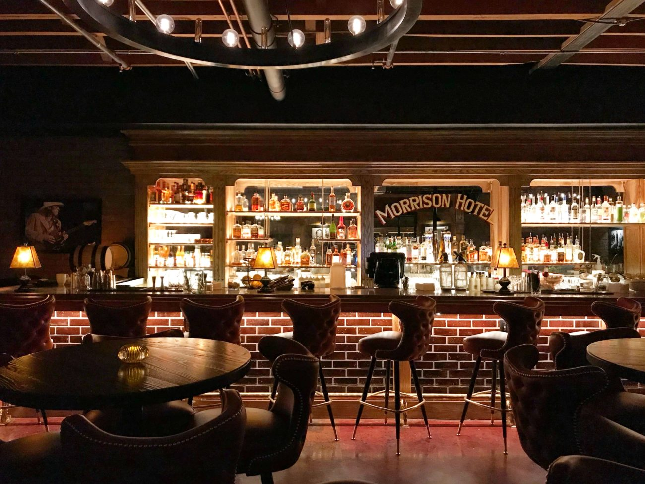 Here's how to get into BackStage Lounge, the new speakeasy behind Southbound