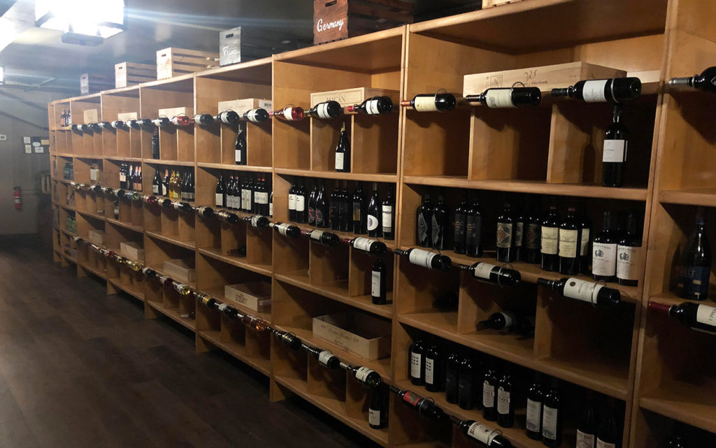 Tips for buying a bottle of wine from Chris and Kendra, owners of a new wine shop in Plaza Midwood