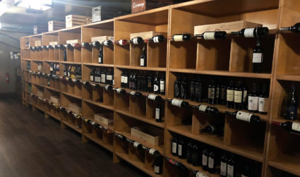 Tips for buying a bottle of wine from Chris and Kendra,...
