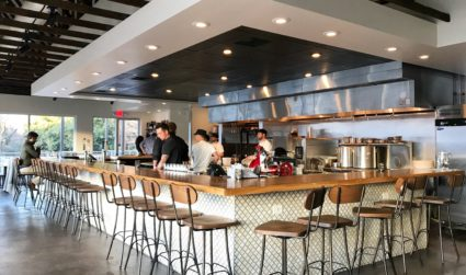 7 takeaways from dining at Flour Shop — the hot new...