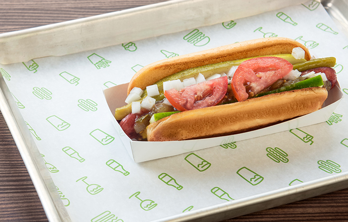 hot-dog-at-shake-shack-charlotte