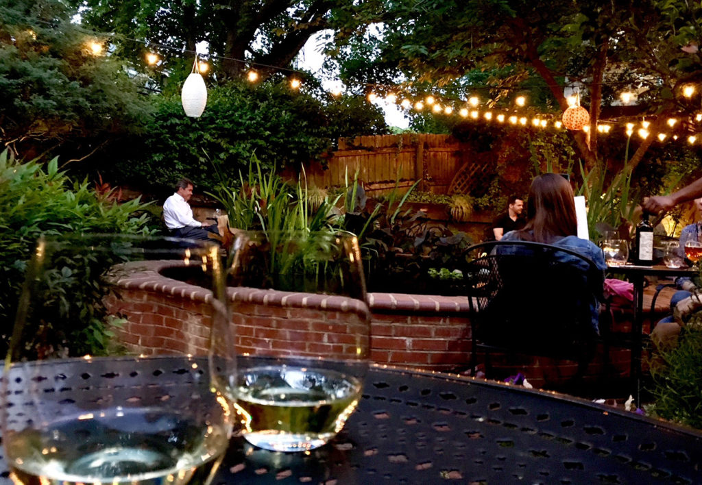 """Dear Agenda: """"It's getting warmer, what are the must-visit patios to sip a beer and chill outdoors?"""""""