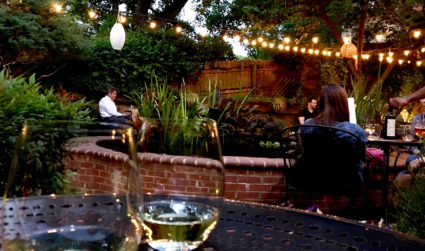 "Dear Agenda: ""It's getting warmer, what are the must-visit patios to..."