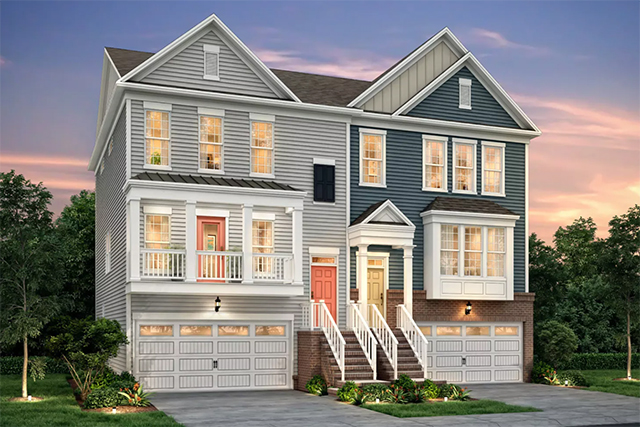 townhomes-for-sale