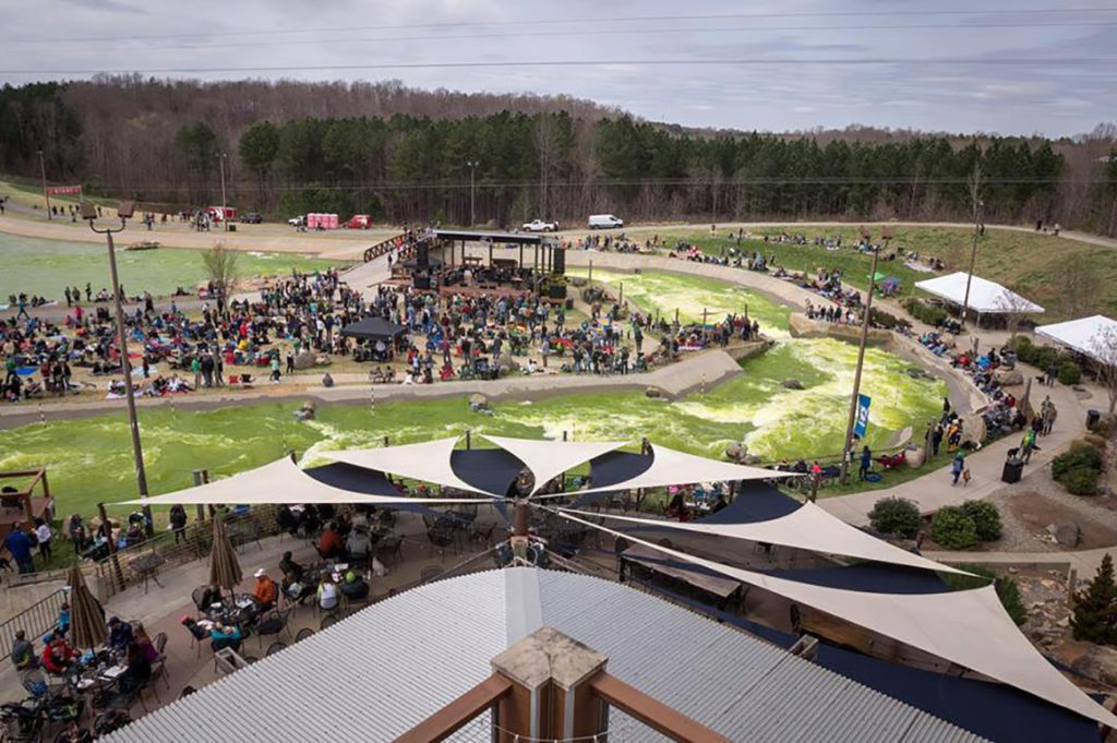 5 things to know about the Whitewater Center's Green River Revival, happening this Saturday