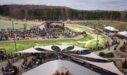 5 things to know about the Whitewater Center's Green River Revival,...