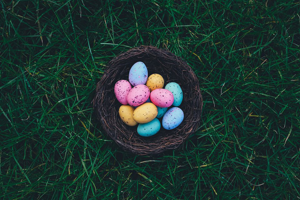 Agenda Weekender: 80+ things to do this Easter weekend, including plenty of egg hunts, brunches and a themed bar crawl