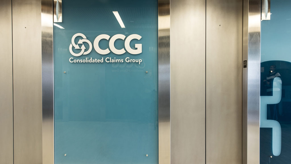 How to get a job at CCG, a high growth company in the tech and insurance industry