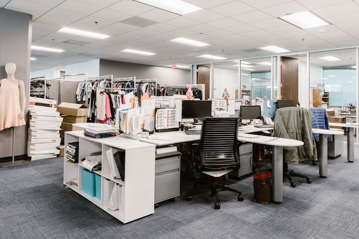 A Day In The Life At The Newly Renovated Belk Hq Meet