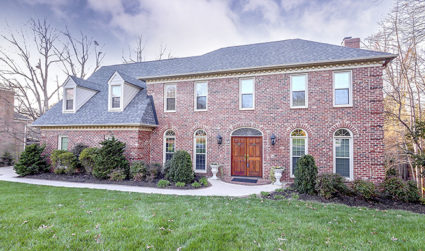 Home of the day: Colonial estate home with five-star entertainment extras / 4bd,3.5ba / $400,000