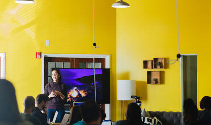 Learn how to get your pitch to the next level at the free Charlotte Pitch Deck Workshop hosted at Hygge Coworking on April 3. Seating limited, RSVP required