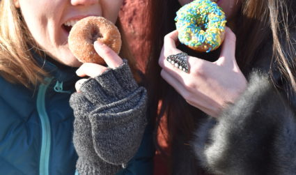 I ate donuts from 5 donut shops in 5 hours – here are my quick takeaways