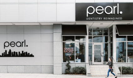 Pearl. Dentistry Reimagined is offering an Agenda follower a $1,500 credit toward Invisalign