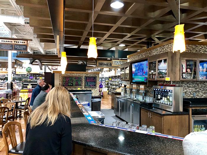 bar-at-harris-teeter-south-end