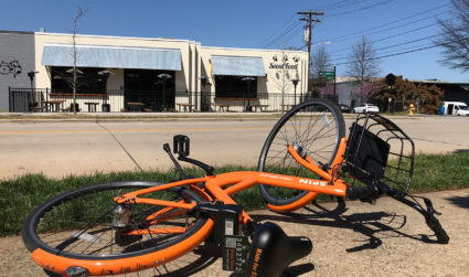 What you should know about drinking and biking in Charlotte