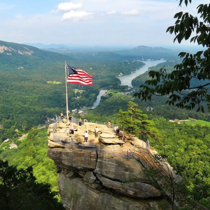 50 Outdoor Activities Within 2 Hours Of Charlotte