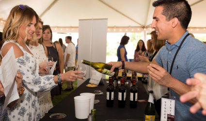 Charlotte Wine and Food Weekend