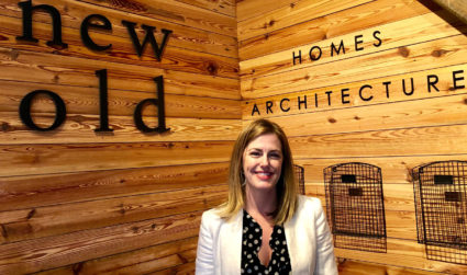 How I Work: 21 questions with Mary Ludemann, custom home builder...