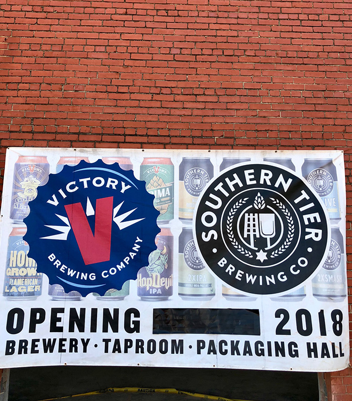 signage-for-brewery-at-Victory-and-southern-tier-charlotte