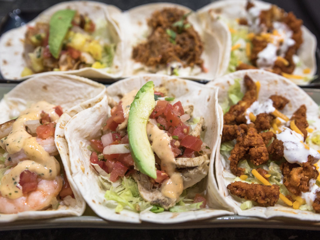 9 tasty Taco Tuesday specials for those obsessed with $2 tacos