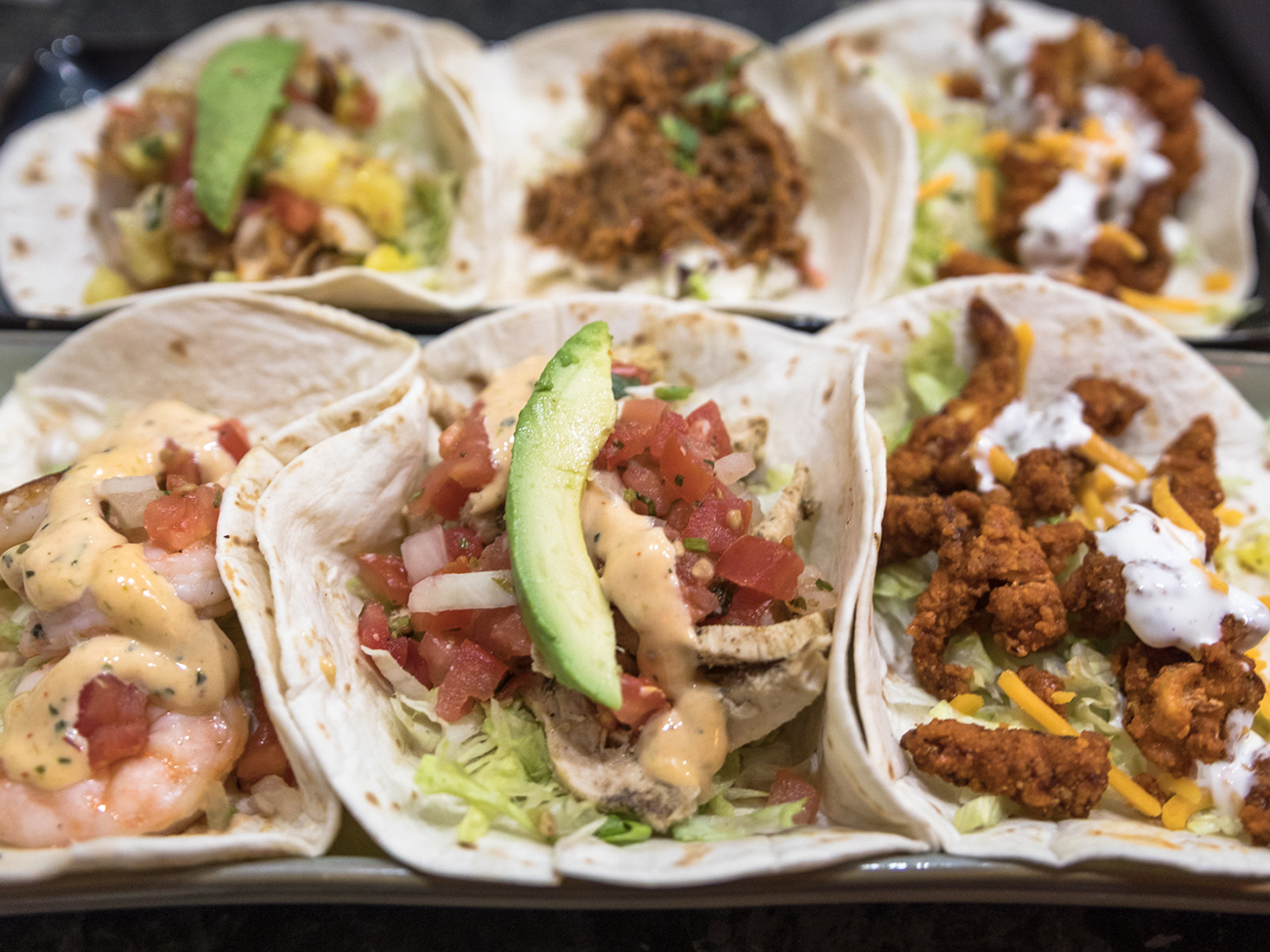 7 tasty Taco Tuesday specials for those obsessed with $2 tacos