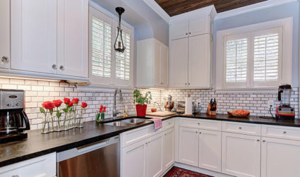 Home of the day: Classic design with high-end touches in Dilworth / 3bd,3.5ba / $849,995