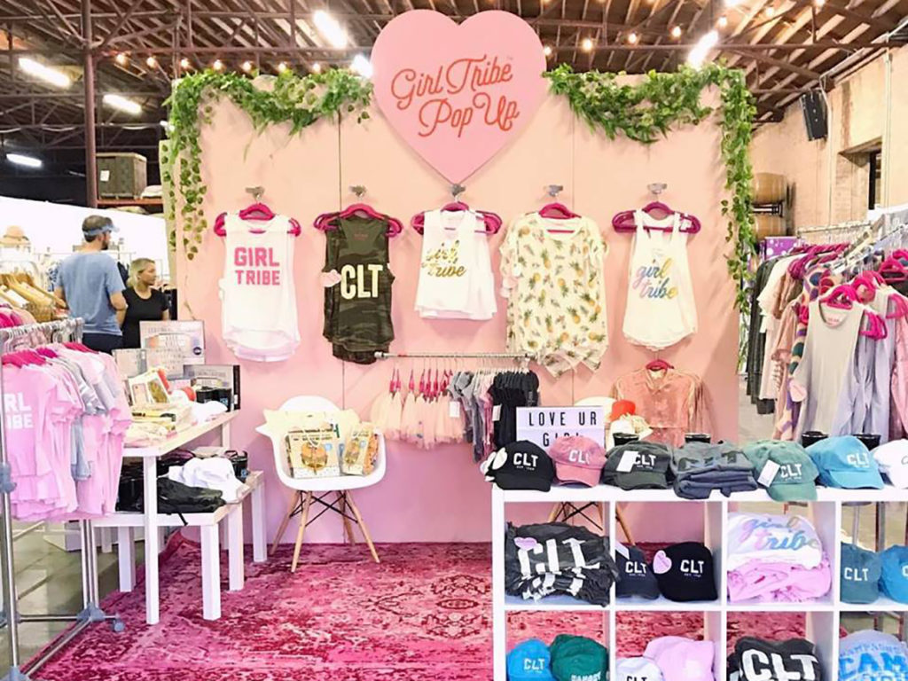 Move over QVC, local boutique Girl Tribe offers virtual shopping experience
