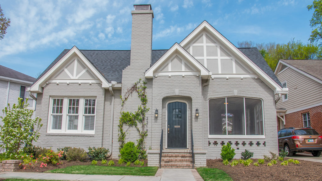 House hunting? Top 15 open houses this weekend, including a $449k Cotswold ranch and a $699k classic tudor in Dilworth