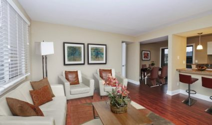 Old Charlotte vibe and modern city living at Elizabeth Flats on...