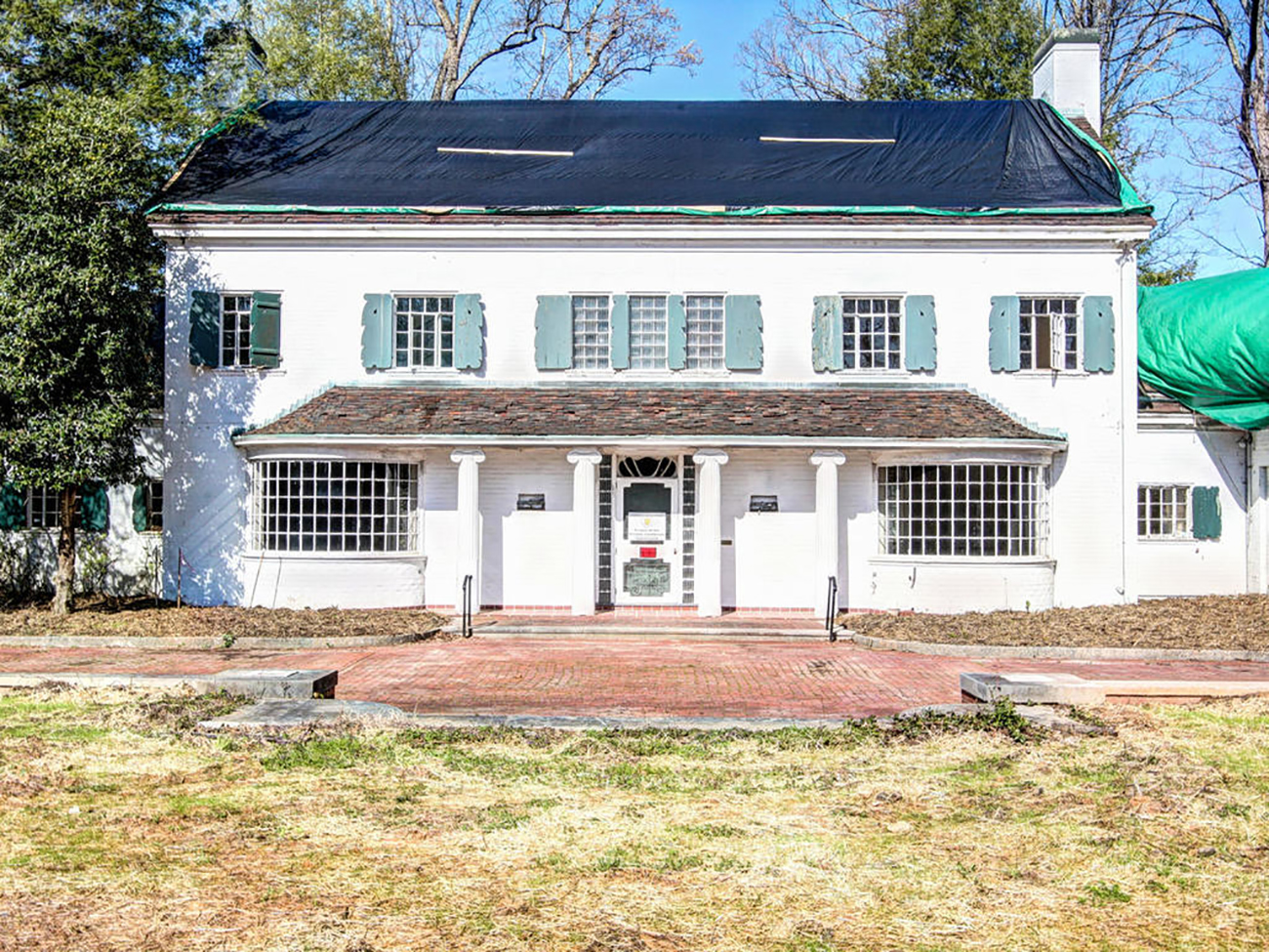Historic 1938 Plaza Midwood home near Charlotte Country Club asks $1.4M