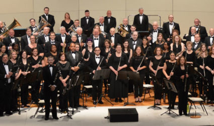 Charlotte Concert Band: From Stage to Screen