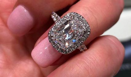 Diamonds Direct Spring Sale