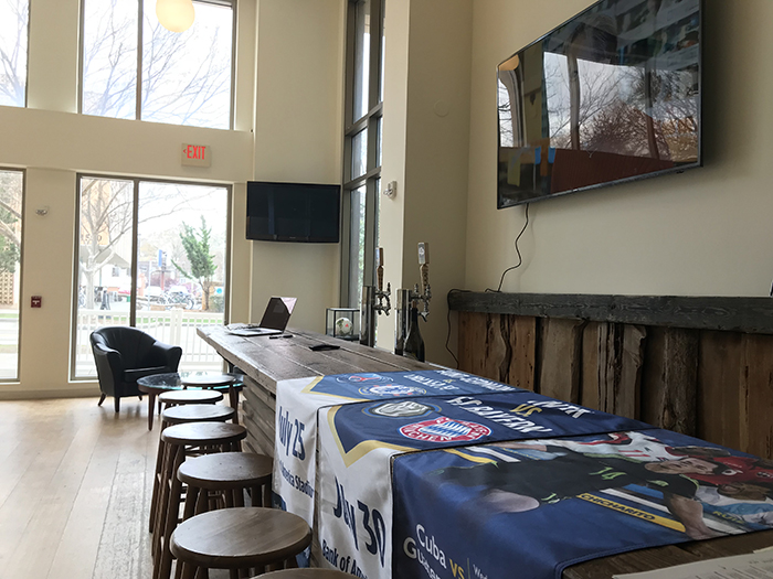 Charlotte Independence to open Jack\'s House, a full-fledged soccer ...