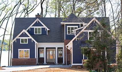 Community of the day: Explore new homes and enjoy treats by Seven Oaks Cafe at the free Spring Discovery Day at McLean in Belmont on April 28