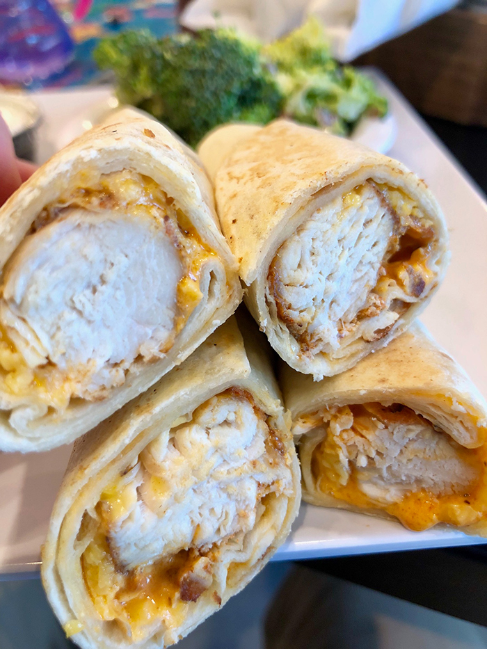 buffalo-chicken-wraps-urban-cookhouse-charlote