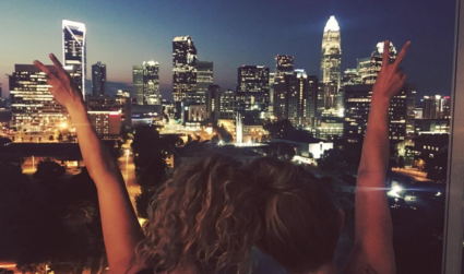20 rooftop bars in Charlotte for your next outdoor drinking excursion