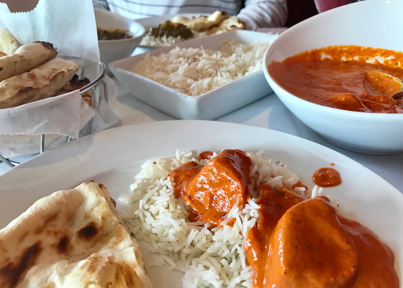 8 best Indian restaurants in Charlotte