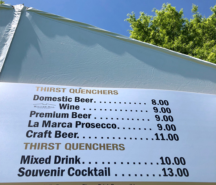 cost-of-beer-cocktails-pricing-wells-fargo-golf-tournament