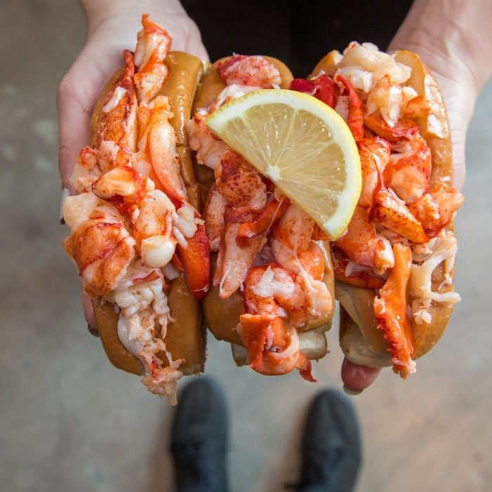 15 spots to get a lobster roll in Charlotte - Charlotte Agenda