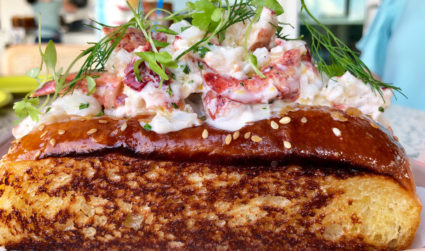 17 spots to get a lobster roll in Charlotte