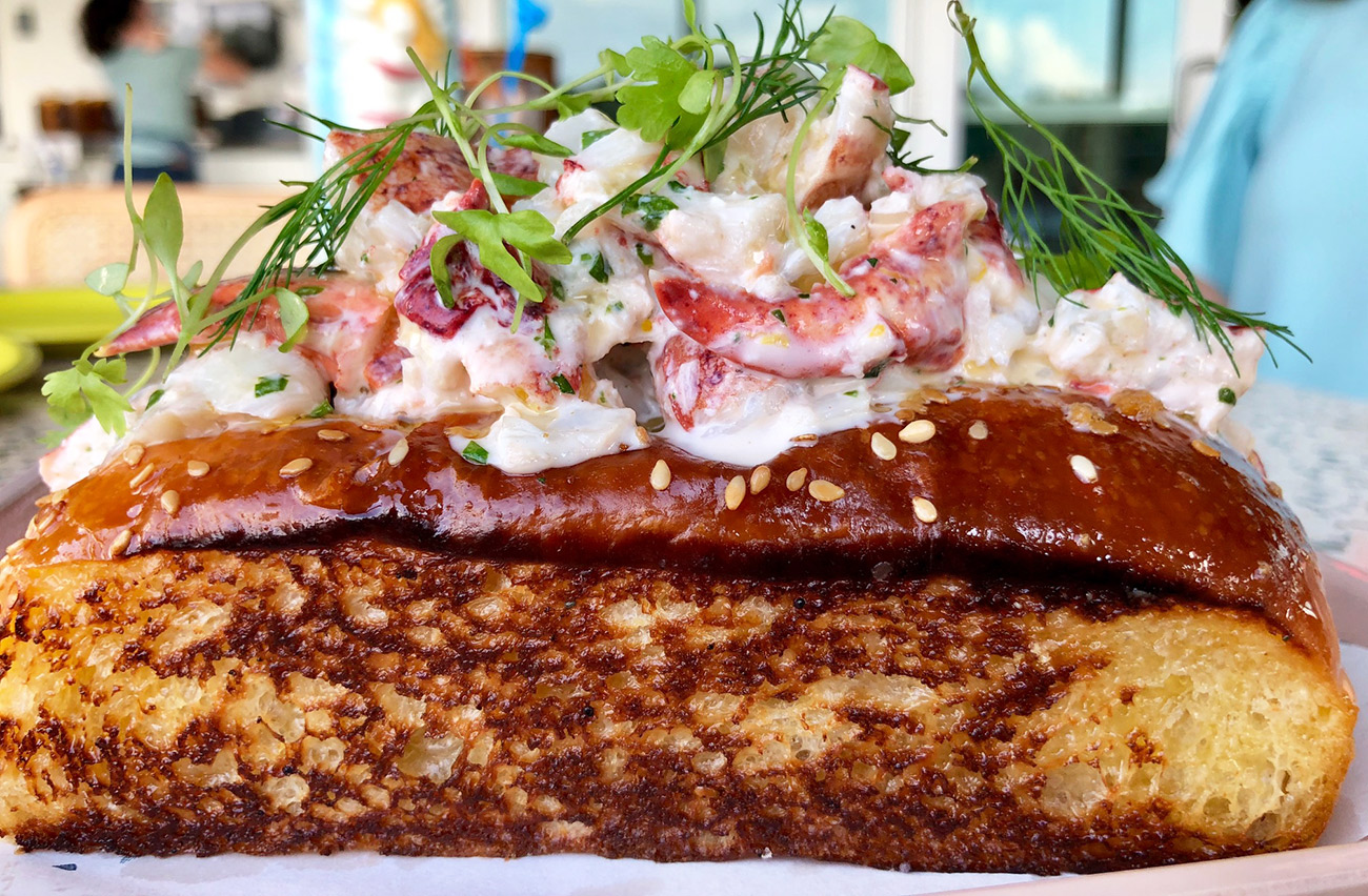 15 spots to get a lobster roll in Charlotte