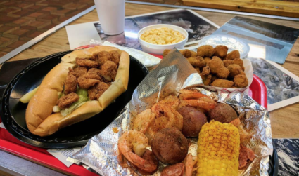 The most underrated restaurant in 9 Charlotte neighborhoods