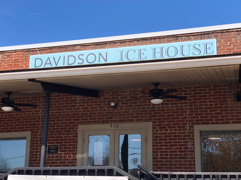 5 things to know about Davidson Ice House, now open in Davidson