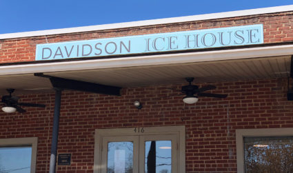 5 things to know about Davidson Ice House, now open in...