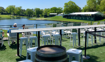 Agenda guide: 13 things every smart Wells Fargo Championship patron should...