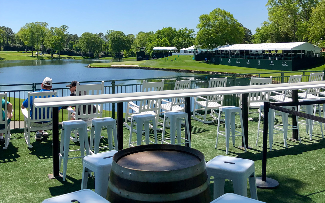 2019 fan guide: 13 things every smart Wells Fargo Championship patron should know before visiting Quail Hollow Club