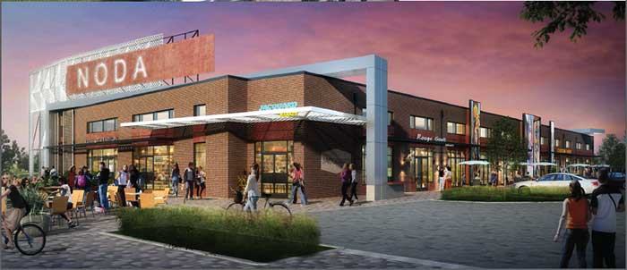 Wooden Robot Brewery Expanding Into Noda With New Taproom And